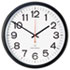 <strong>Universal®</strong><br />CLOCK,IND/OUT, ATOMIC,BK