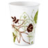 <strong>Dixie®</strong><br />Pathways Paper Hot Cups, 8oz, 25/Bag, 20 Bags/Carton