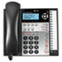 <strong>AT&T®</strong><br />1070 Corded Four-Line Expandable Telephone, Caller ID