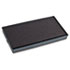 <strong>COSCO 2000PLUS®</strong><br />Replacement Ink Pad for 2000PLUS 1SI40PGL & 1SI40P, Black
