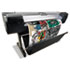 "HEWCQ113A - Designjet Z5200 44"" Wide-Format Inkjet Printer with PostScript Capabilities"