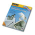 <strong>Apollo®</strong><br />Plain Paper B/W Transparency Film, Letter, Clear, 100/Box