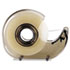 """<strong>Scotch®</strong><br />H127 Refillable Handheld Tape Dispenser, 1"""" Core, Plastic/Metal, Smoke"""