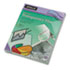 <strong>Apollo®</strong><br />Write-On Transparency Film, Letter, Clear, 100/Box