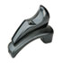 <strong>AbilityOne®</strong><br />7520015923859, Curved Shape Telephone Shoulder Rest, 2 x 2-1/2 x 7, Black