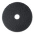 "<strong>3M&#8482;</strong><br />High Productivity Floor Pad 7300, 20"" Diameter, Black, 5/Carton"