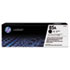 <strong>HP</strong><br />HP 85A, (CE285A) Black Original LaserJet Toner Cartridge