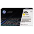 <strong>HP</strong><br />TONER,HP507A,LASERJET,YL