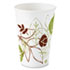 <strong>Dixie®</strong><br />Pathways Polycoated Paper Cold Cups, 12oz, 1200/Carton