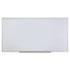 <strong>Universal®</strong><br />Dry Erase Board, Melamine, 96 x 48, Satin-Finished Aluminum Frame