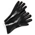 <strong>Anchor Brand®</strong><br />PVC-Coated Jersey-Lined Gloves, 14 in. Long, Black, Men's