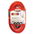 COC025488841 - Stripes Extension Cord, 12/3 AWG, 50ft