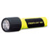 <strong>Streamlight®</strong><br />ProPolymer LED Flashlight, 4 AA Batteries (Included), Yellow/Black