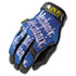 <strong>Mechanix Wear®</strong><br />The Original Work Gloves, Blue/Black, Large