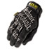 <strong>Mechanix Wear®</strong><br />The Original Work Gloves, Black, Large