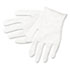 <strong>MCR&#8482; Safety</strong><br />Cotton Inspector Gloves, Men's, Reversible