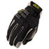 <strong>Mechanix Wear®</strong><br />Utility Gloves, Large, Black