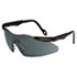 SMW19823 - Magnum 3G Safety Eyewear, Black Frame, Smoke Lens