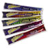 <strong>Sqwincher®</strong><br />Sqweeze Freeze Pops, Assorted Flavors, 3 oz Packets, 150/Carton