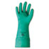 ANS3716510 - Sol-Vex Nitrile Gloves, Size 10, 12 Pair/Pack