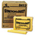 <strong>Chix®</strong><br />Stretch 'n Dust Cloths, 12 3/5 x 17, Yellow, 400/Carton