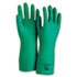 ANS371759 - Sol-Vex Sandpatch-Grip Nitrile Gloves, Green, Size 9, 12 Pairs