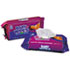 <strong>AmerCareRoyal®</strong><br />Baby Wipes Refill Pack, White, 80/Pack, 12 Packs/Carton
