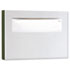 <strong>Bobrick</strong><br />Stainless Steel Toilet Seat Cover Dispenser, ClassicSeries, 15.75 x 2 x 11, Satin Finish