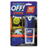 DVO94904 - Deep Woods Sportsmen Insect Repellent, 1 oz Spray Bottle