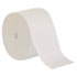 <strong>Georgia Pacific® Professional</strong><br />Compact Coreless One-Ply Bath Tissue, Septic Safe, White, 3000 Sheets/Roll, 18 Rolls/Carton