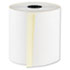 "NTC2300SP - RegistRolls Two-Part Carbonless POS Rolls, 3"" x 100', White, 30/Carton"