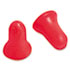 HOWMAX1 - MAX-1 Single-Use Earplugs, Cordless, 33NRR, Coral, 200 Pairs
