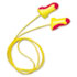 <strong>Howard Leight® by Honeywell</strong><br />LL-30 Laser Lite Single-Use Earplugs, Corded, 32NRR, Magenta/Yellow, 100 Pairs