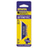 IRW2084100 - Utility Knife Bi-Metal Traditional Replacement Blades, 5 Pack