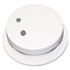 "<strong>Kidde</strong><br />Battery-Operated Smoke Alarm Unit, 9V, 85db Alarm, 3 7/8"" dia"