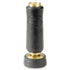 <strong>Gilmour®</strong><br />Straight Twist Nozzle, Brass/Rubber, Black