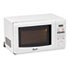 <strong>Avanti</strong><br />0.7 Cubic Foot Capacity Microwave Oven, 700 Watts, White