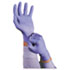 <strong>AnsellPro</strong><br />TNT Disposable Nitrile Gloves, Non-powdered, Blue, Medium, 100/Box