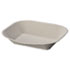 <strong>Chinet®</strong><br />Savaday Molded Fiber Food Tray, 9 x 7, Beige, 250/Bag, 500/Carton