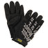 <strong>Mechanix Wear®</strong><br />The Original Work Gloves, Black, X-Large