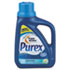 <strong>Purex®</strong><br />Liquid HE Detergent, After the Rain Scent, 50oz Bottle, 6/Carton