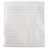 """<strong>Inteplast Group</strong><br />Food Bags, 0.36 mil, 1"""" x 6.75"""", Clear, 2,000/Carton"""