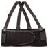 ALG717604 - Economy Back Support Belt, X-Large, Black
