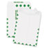 <strong>Quality Park&#8482;</strong><br />Redi-Strip Catalog Envelope, #10 1/2, Cheese Blade Flap, Redi-Strip Closure, 9 x 12, White, 100/Box