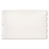 <strong>Cardinal®</strong><br />Paper Insertable Dividers, 5-Tab, 11 x 17, White, 1 Set