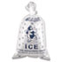 "<strong>Inteplast Group</strong><br />Ice Bags, 1.5 mil, 12"" x 21"", Clear, 1,000/Carton"