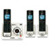 <strong>Vtech®</strong><br />LS6425-3 DECT 6.0 Cordless Voice Announce Answering System