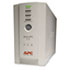 <strong>APC®</strong><br />BK350 Back-UPS CS Battery Backup System, 6 Outlets, 350 VA, 1020 J