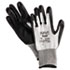 <strong>AnsellPro</strong><br />HyFlex Dyneema Cut-Protection Gloves, Gray, Size 10, 12 Pairs
