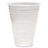 <strong>Boardwalk®</strong><br />Translucent Plastic Cold Cups, 16oz, Polypropylene, 50/Pack